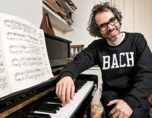 James Rhodes y su piano
